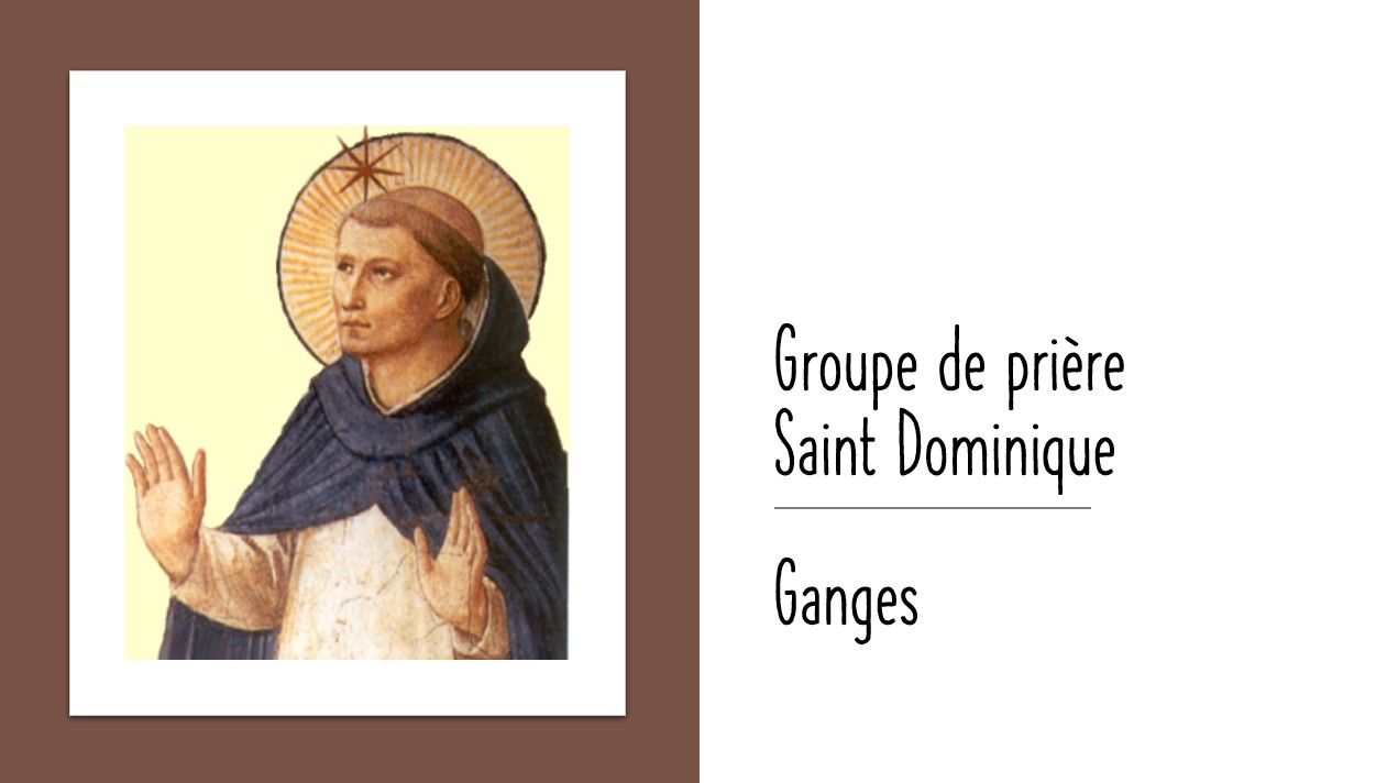 Groupe Saint Dominique